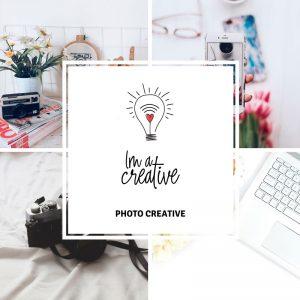 Es mi lugar feliz - Novedades de Im a Creative