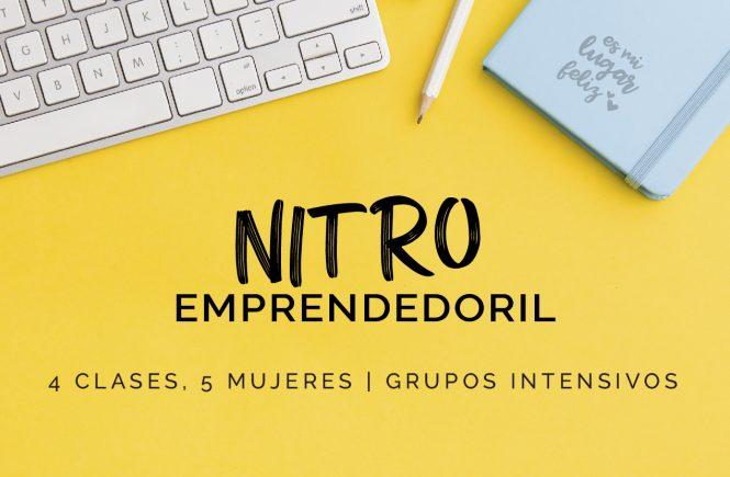 Nitro Emprendedoril